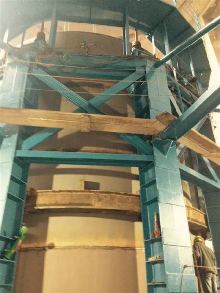 烟囱钛钢复合板内筒